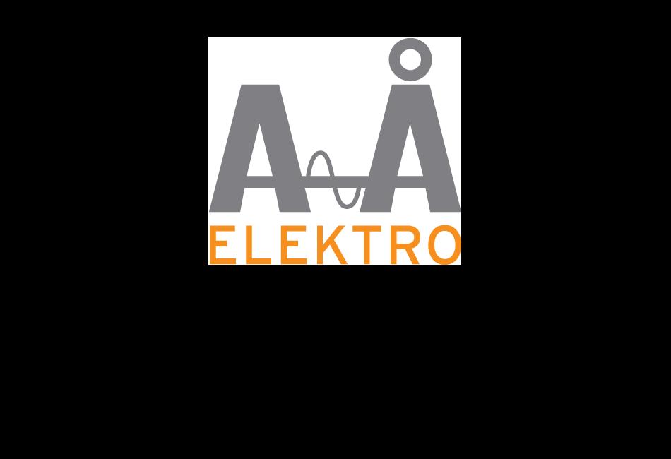 AA elektro logo